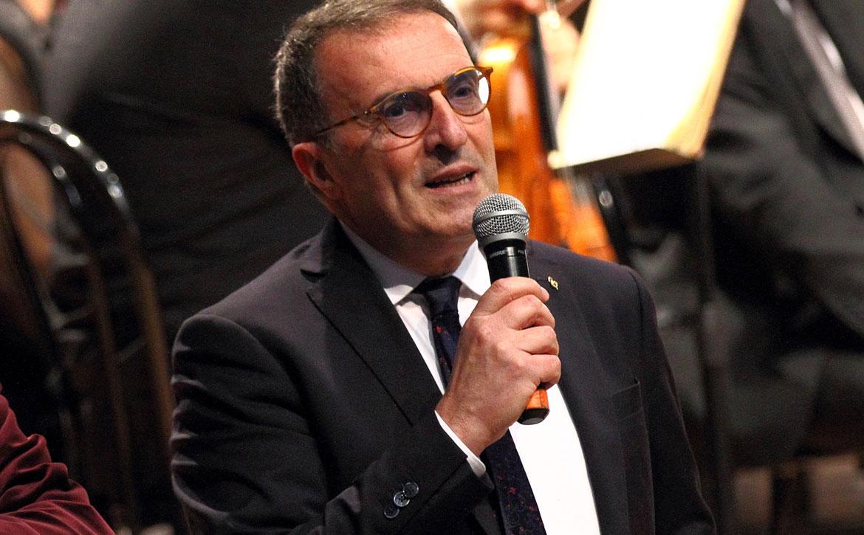 Giorgio Battisti