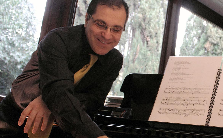 Marco Scolastra